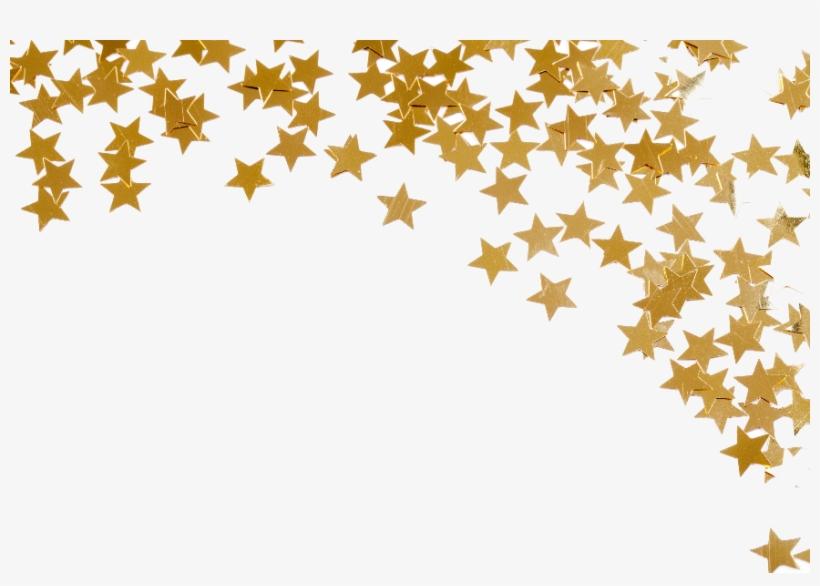 Gold Stars - Gold Stars Transparent Png, transparent png #9395775