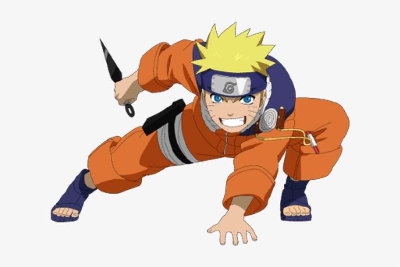 Cool Clipart Naruto - Naruto Uzumaki, transparent png #941776