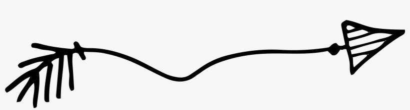 Showmyads Hand Drawn Arrow Transparent Background Free