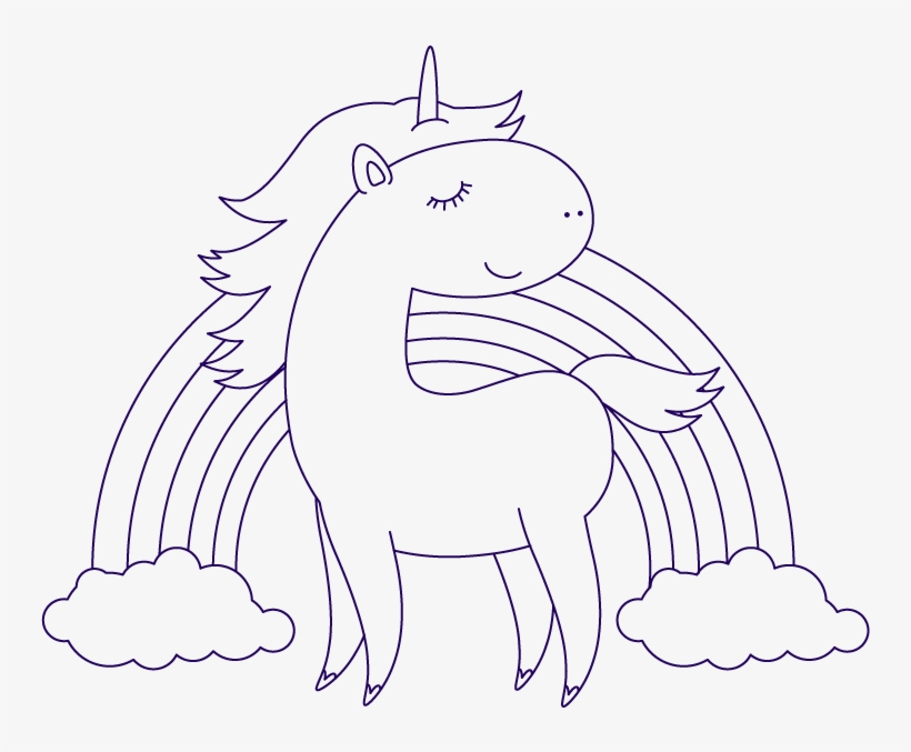 Free Library How To Create A Unicorn Illustration In Stampare
