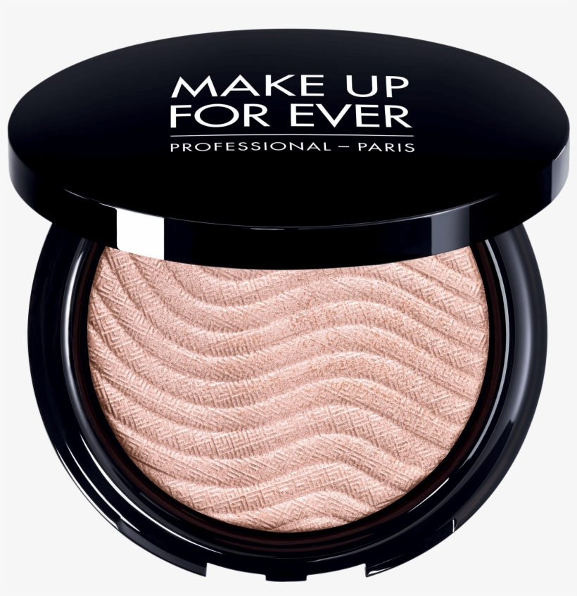 Make Up For Ever Pro Light Fusion #1, transparent png #944862