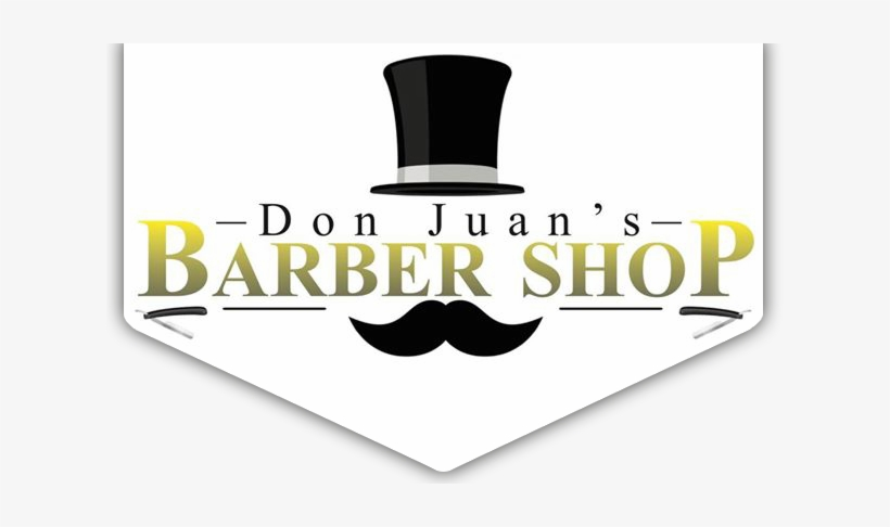 Don Juan's Barber Shop - Don Juan Barber Shop, transparent png #946814