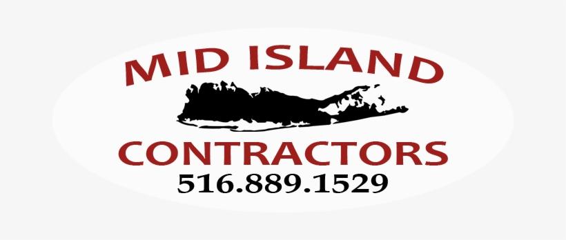 Mid Island Contractors- Free Estimates, General Contractors - Long Island - New York. Shower Curtain, transparent png #948097