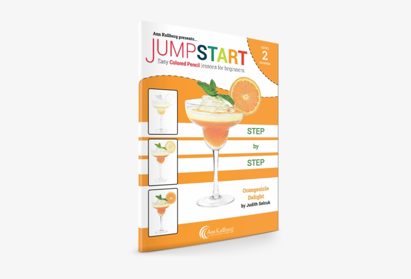 Jumpstart Level - Colored Pencil, transparent png #948743
