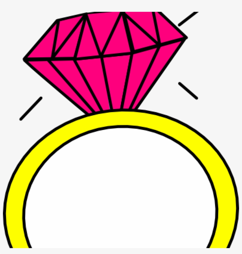 Diamond Ring Hatenylo Com Pics For Wedding Diamond Ring Clipart Free Transparent Png Download Pngkey