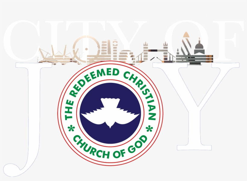 Logo Logo - Redeemed Christian Church Of God, transparent png #9410685