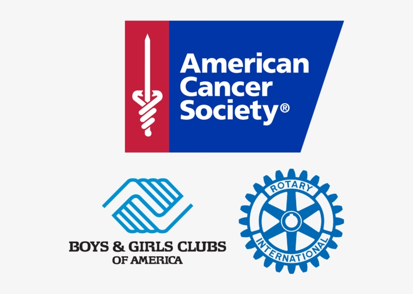 Donation To American Cancer Society, Boys & Girls Clubs - Boys And Girls Club, transparent png #9417706
