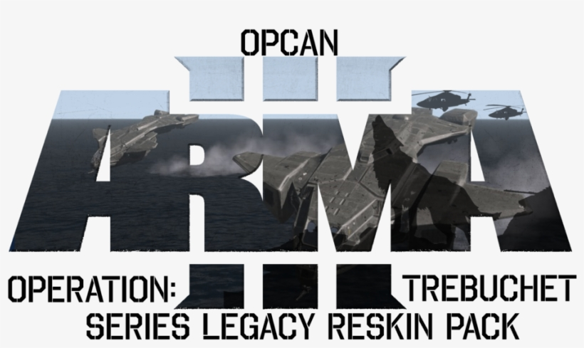Lm Mods Opcan - Arma 3 - Free Transparent PNG Download - PNGkey