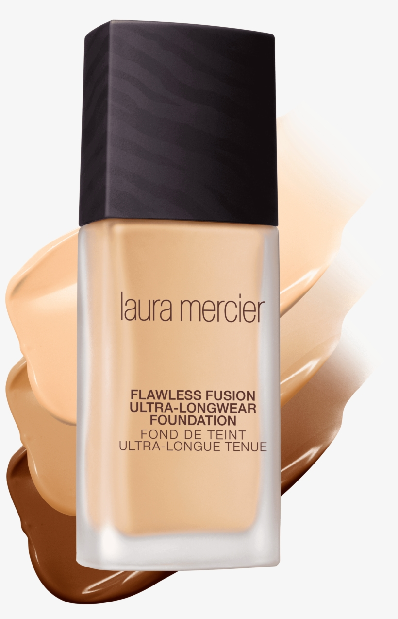 How To Apply Foundation, Flawless Foundation, Matte - New Foundation Laura Mercier, transparent png #9426282