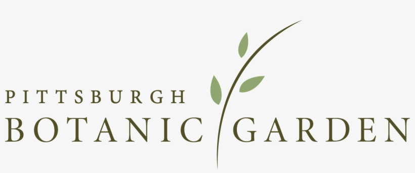 Light Hors D'oeuvres And Beverages Will Be Provided, - Pittsburgh Botanic Garden, transparent png #9428702