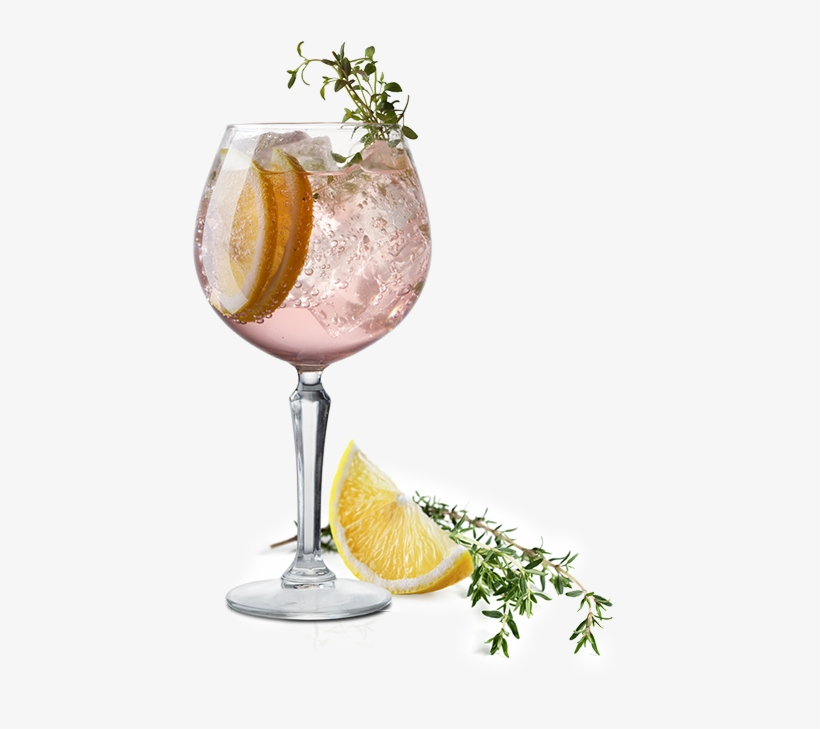 Fill The Glass With Ice - Classic Cocktail, transparent png #9429937