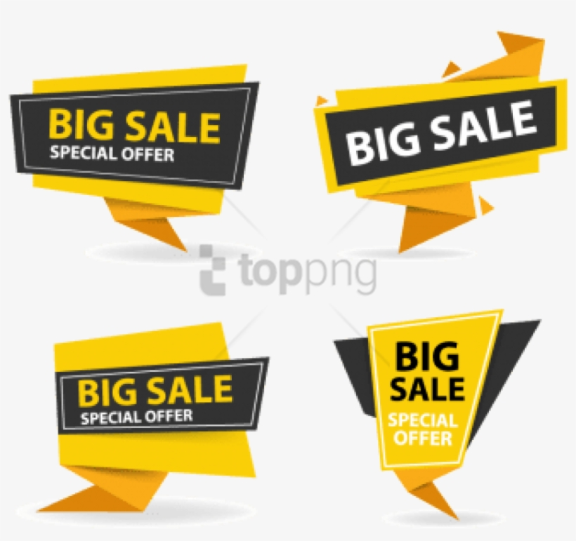 Free Png Offer Sticker Png Image With Transparent Background - Price Tag Banner Png, transparent png #9433010