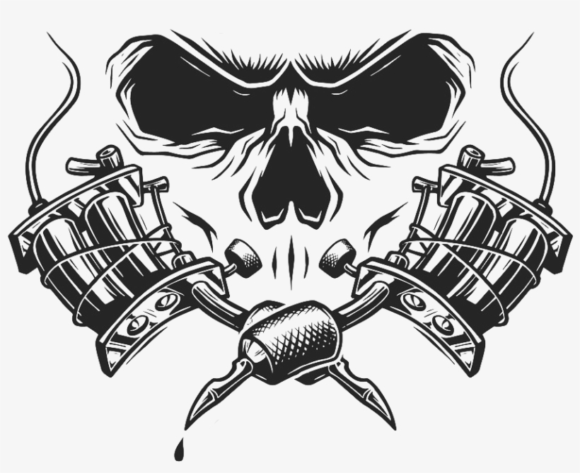 Tattoo Logo Skull Vector Free Transparent Png Download Pngkey Are you searching for tattoo logo png images or vector? tattoo logo skull vector free