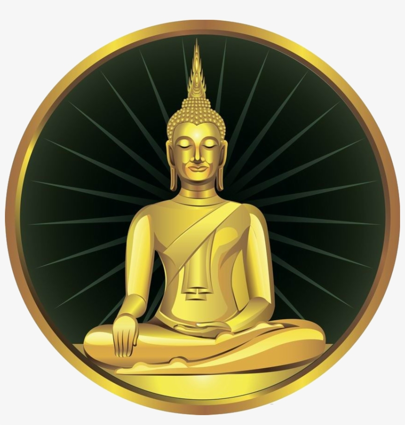 Lord Buddha Buddha Wallpapers Download, transparent png #9439713