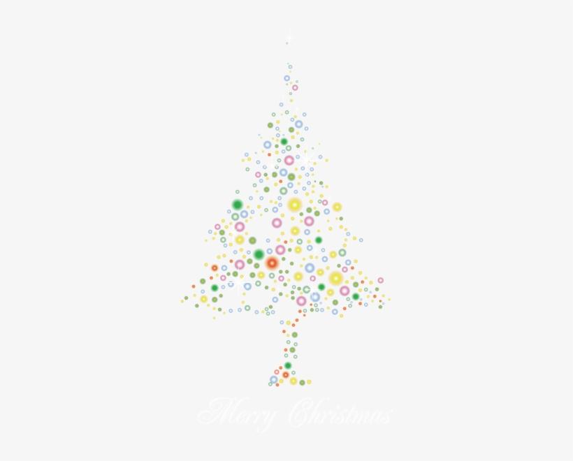 Fir Illuminating Tree Christmas Trees Free Hd Image - Christmas Tree, transparent png #9450445