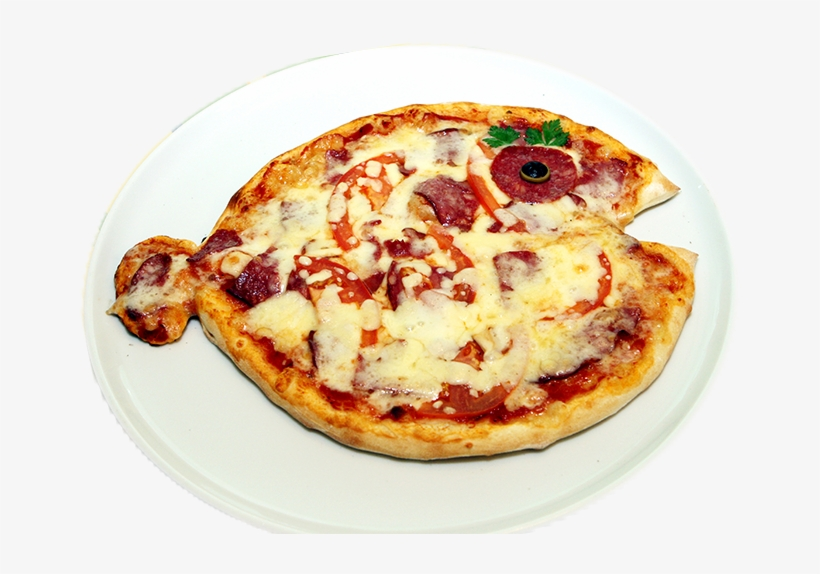 """finding Nemo"" Pizza - California-style Pizza, transparent png #9460841"