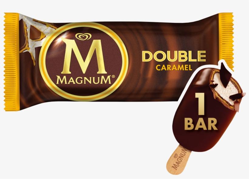 058779594893 En 1392067 Png - Caramel Magnum Ice Cream, transparent png #9462605