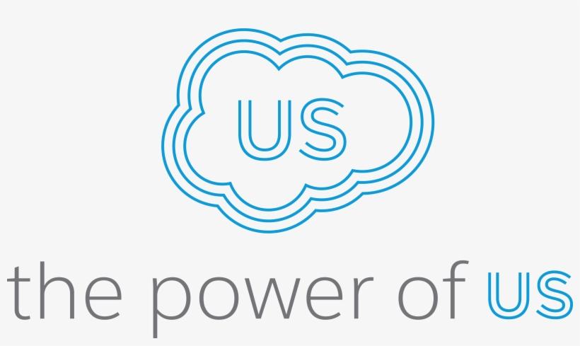 Login - Salesforce Power Of Us, transparent png #9472203