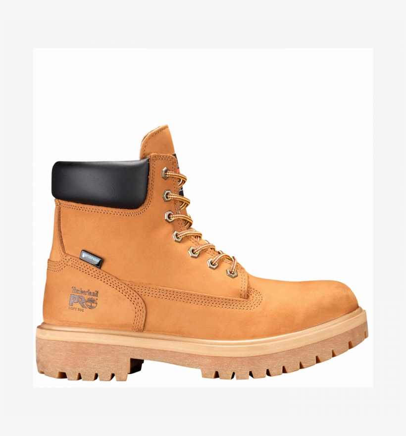Timberland Pro® Direct Attach - Timberland Boots Png, transparent png #9482490