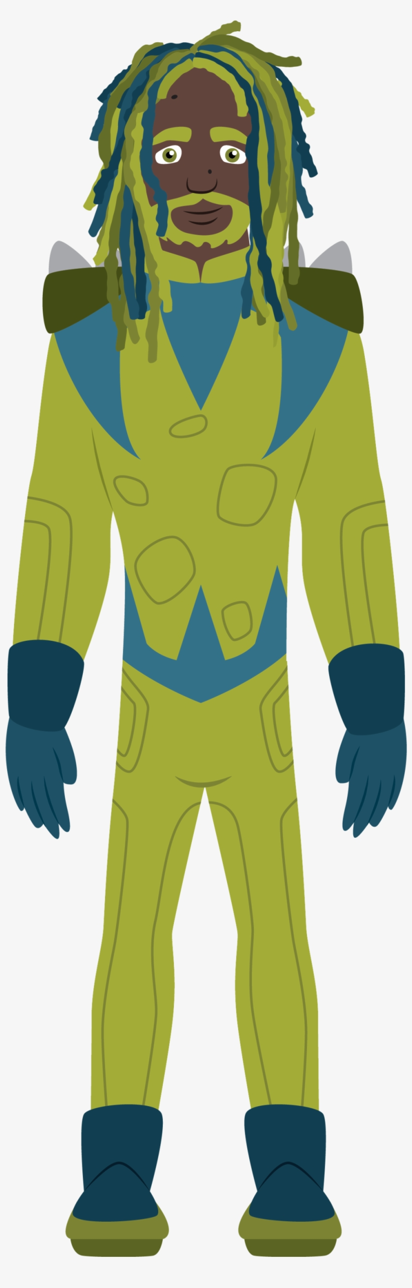 Chameleoncove 12 10 Human Zeg By Chameleoncove - Blaze And The Monster Machine Human, transparent png #9483382