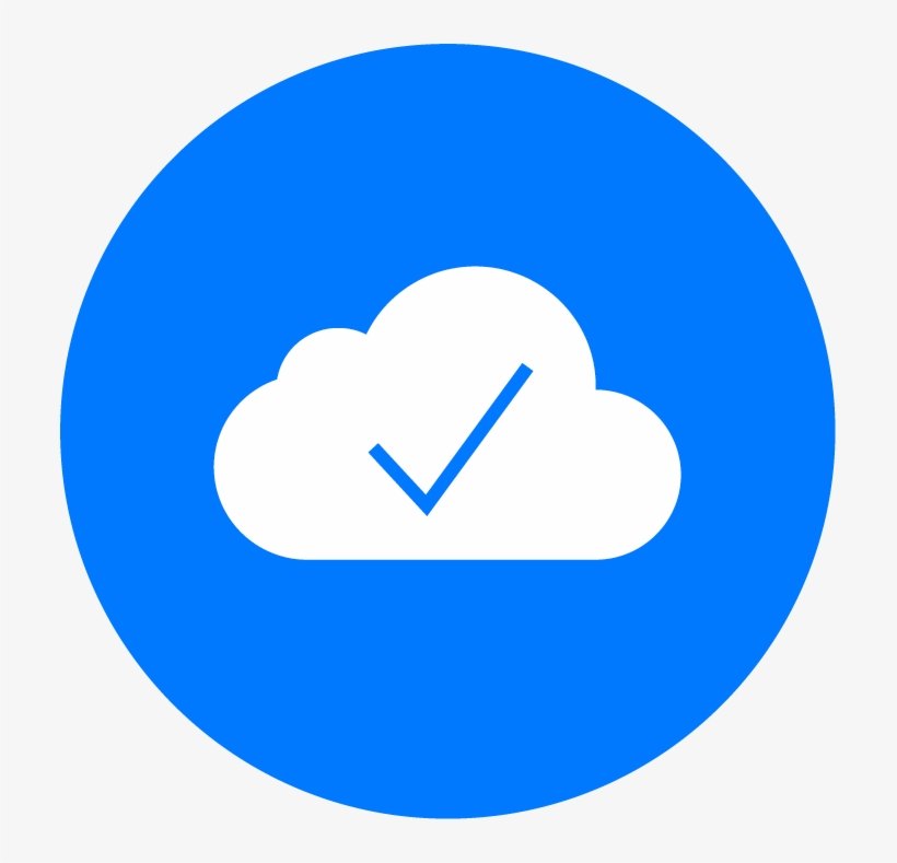 Validate With Video Icon - Facebook Messenger Round Icon, transparent png #9497227