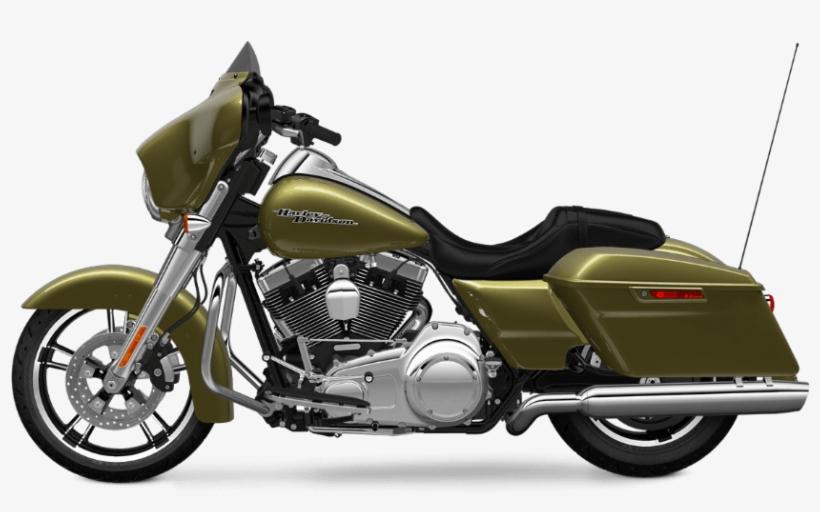 2016 Harley Davidson Touring Street Glide Olive Gold - 2016 Road Glide Black Gold Flake, transparent png #9498149