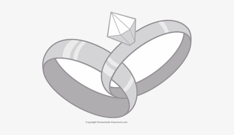 Vector Royalty Free Library Free Wedding Rings Clipart Wedding Band Transparent Clipart Free Transparent Png Download Pngkey