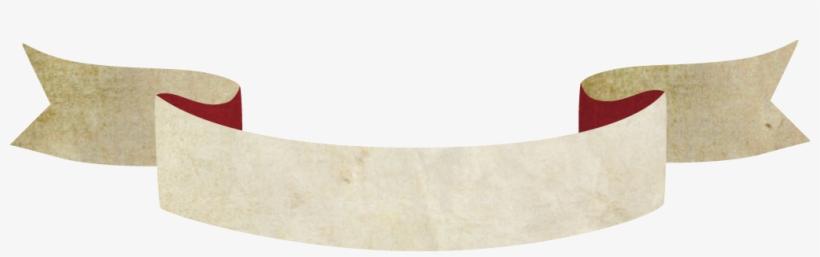 Banner Png 86743 - Paper Banner Png, transparent png #953433
