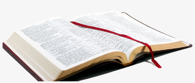 Open Bible Png, transparent png #955780