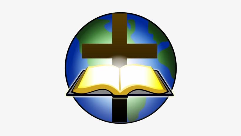 Open Bible Clip Art Png Image - Open Bible Clip Art, transparent png #956638