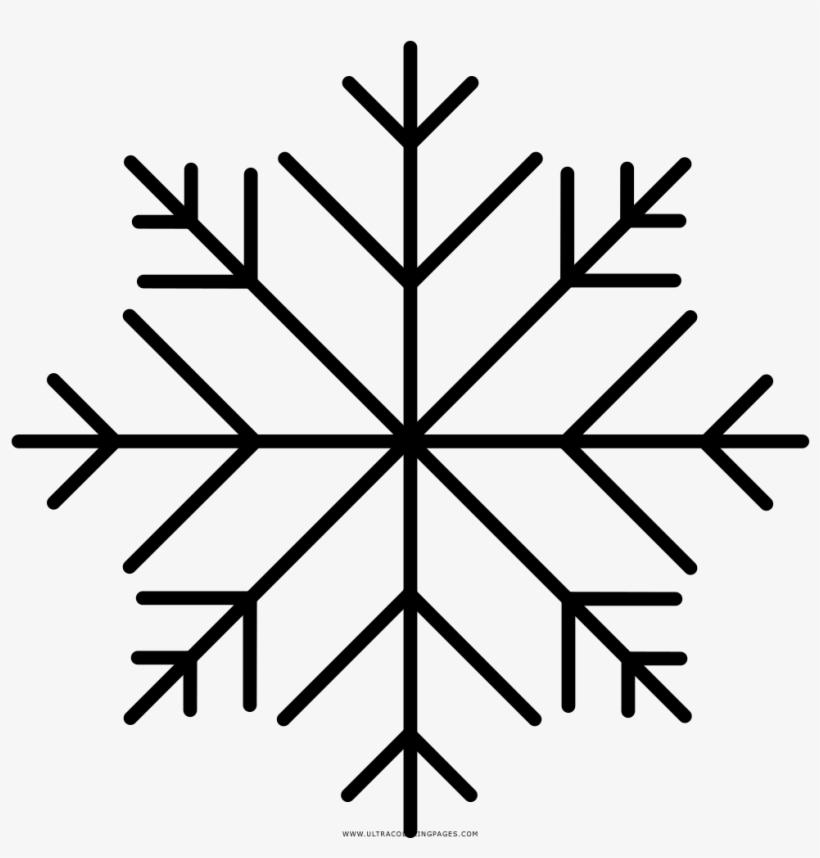 Copo De Nieve Página Para Colorear Barn Quilt Patterns