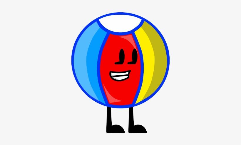 Beach Ball - Strive For The Million Beach Ball, transparent png #9503034
