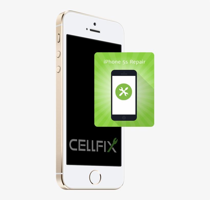 Iphone 5s Repair Houston - Screen Repair Houston, transparent png #9503671