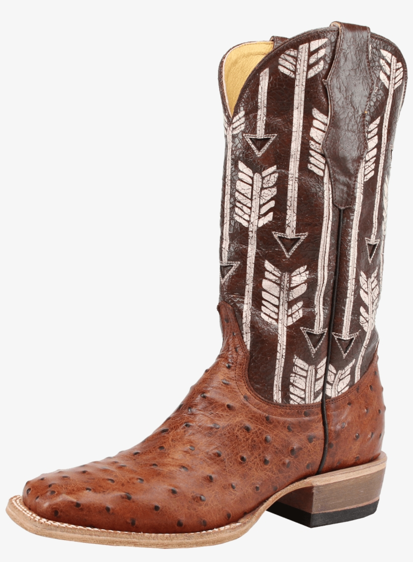 Tri Star Women's - Cowboy Boot, transparent png #9504909