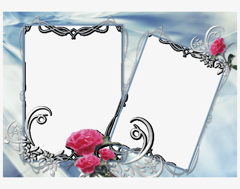 Love Frames For Picture Editing Brothers Creation - Love Photo Frame Editor, transparent png #9513373