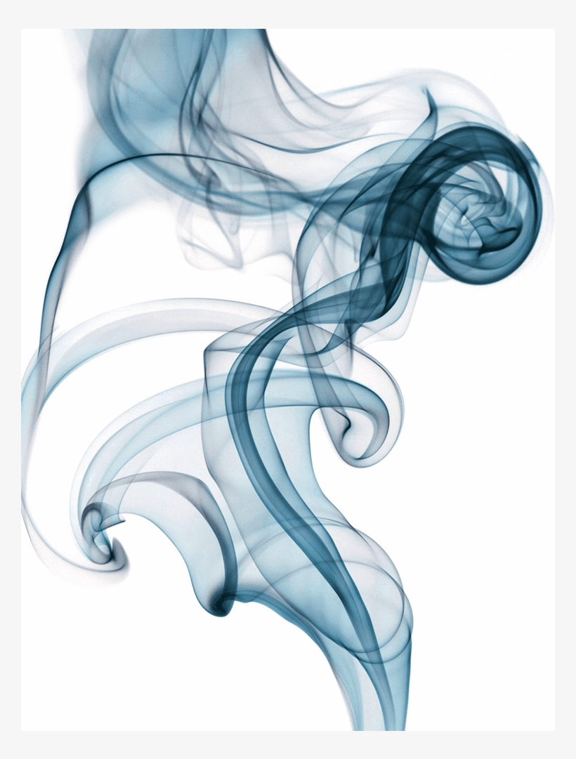 Frame Options Canvas Art Smoke Abstract Free Transparent