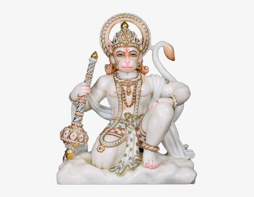 Worldwide Shipping Beautiful Hanuman Ji Free Transparent Png