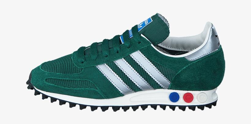 Adidas Originals Men Lowest Price Wholesale Rubber - Adidas La Trainers, transparent png #9516975