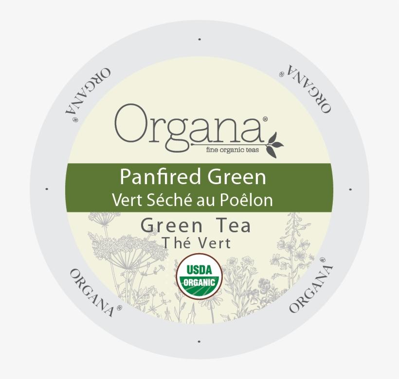 Usda Organic, transparent png #9520057