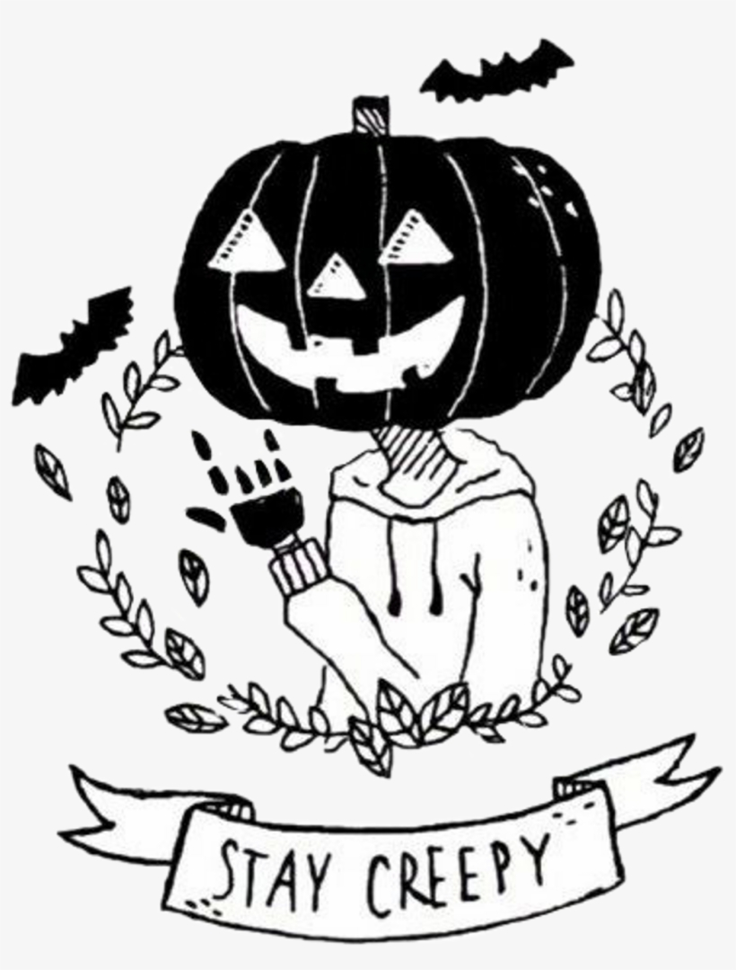 Halloween Black And White Jack-o'-lantern Clip Art, PNG, 516x571px,  Watercolor, Cartoon, Flower, Frame, Heart Download Free