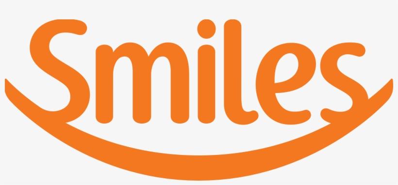 Smiles-logo 19 De Setembro De 2017 161 Kb 3500 × - Smiles Gol, transparent png #9536521