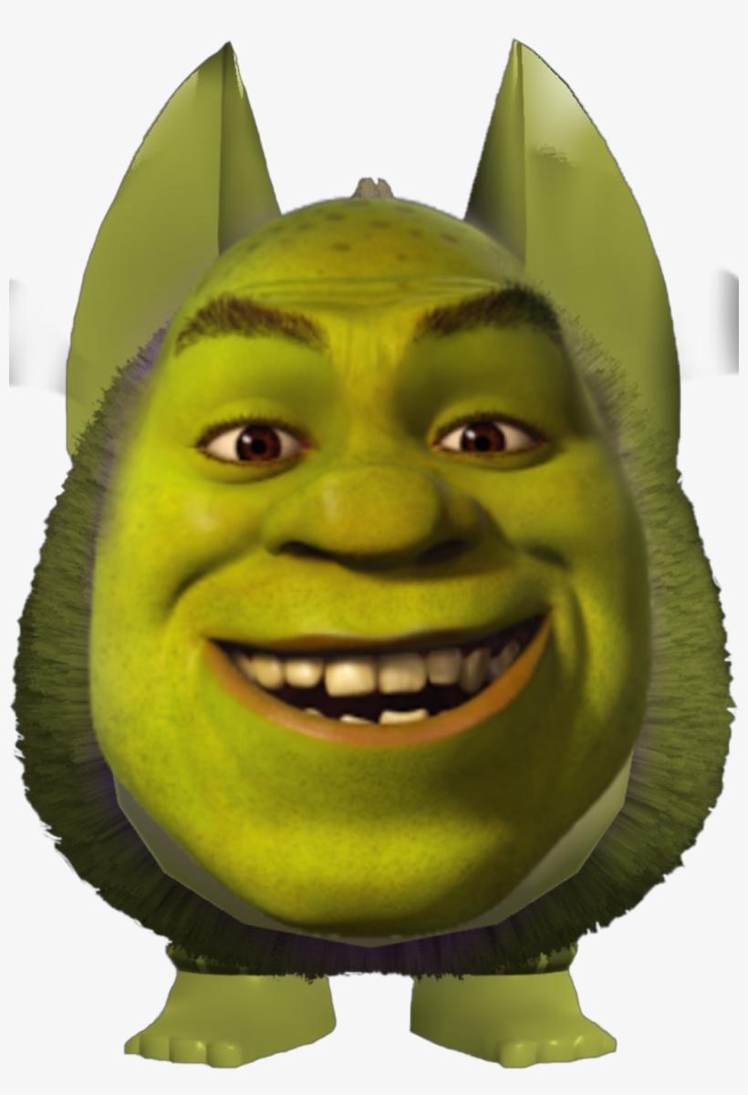 Shrek Sticker Shrek Emoji Transparent Free Transparent Png Download Pngkey