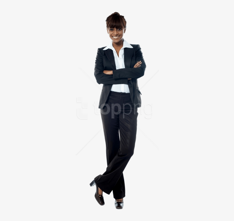 Download Business Women Png Images Background - Business Women Clothes Hd, transparent png #9556954