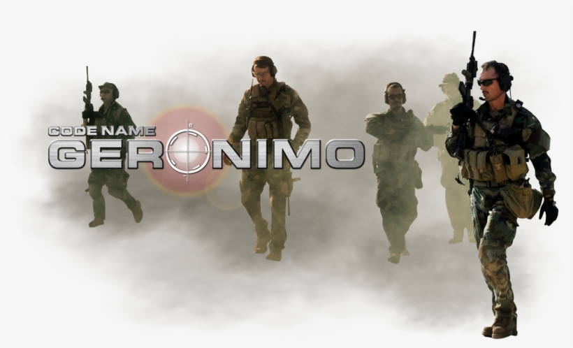 Seal Team Six - Seal Team 6 Tier 1 - Free Transparent PNG