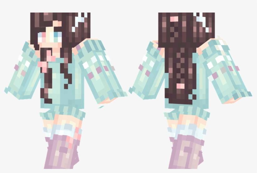 Clover Minecraft Skins Minecraft Skininecraft Deer Girl