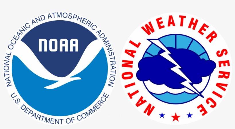 National Weather Service, transparent png #9579581
