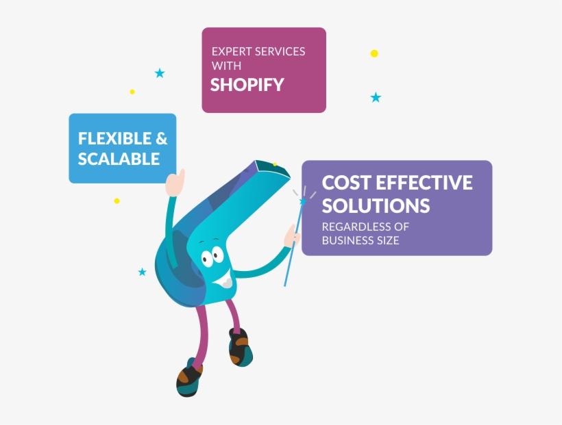 Shopify Website Design Services Fold1 - Wordpress Developer Urgent Opening, transparent png #9581196