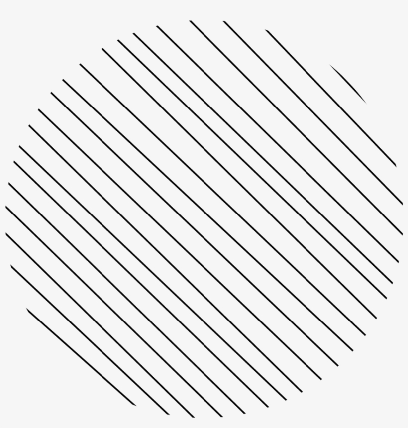 #round #circle #lines #parallellines #geometric #decor - Rombo, transparent png #9595756