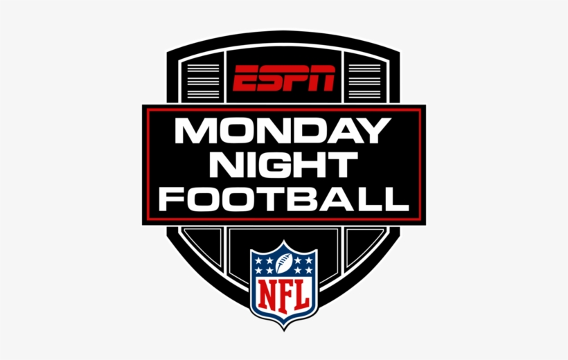 Monday Night Thursday Night Football In Springfield Seahawks Falcons Monday Night Football Free Transparent Png Download Pngkey