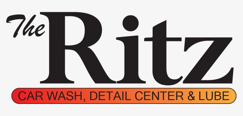 Gift Certificates Available - The Durham Ritz Car Wash & Detail Center, transparent png #963472